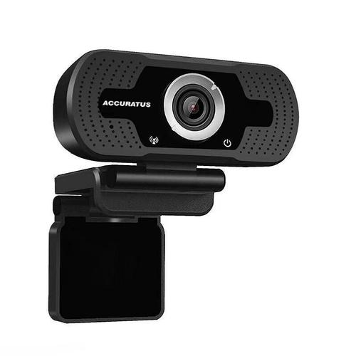 Accuratus V16 USB Full HD 1920 x 1080p Webcam