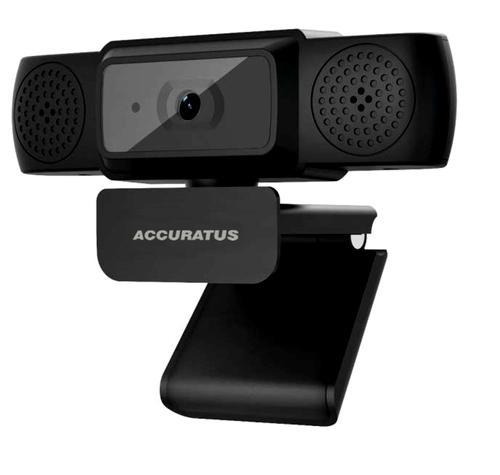 Accuratus V800 USB Ultra HD 4K 3840 x 2160 Webcam