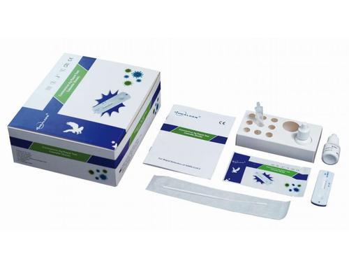 Healgen Antigen Covid-19 Test Kit (Pack 20) 20TEST