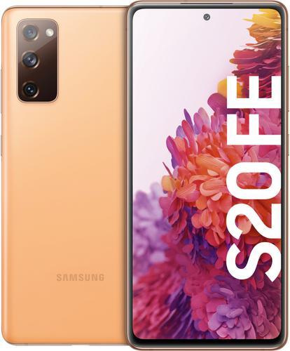 Galaxy S20 FE 6GB 128GB Cloud Orange