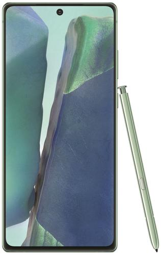 Samsung Galaxy Note 20 4G 256GB Green