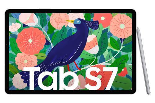Samsung Galaxy Tab S7 LTE 128GB Silver