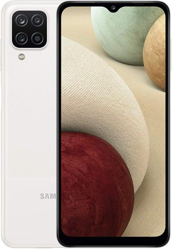 Samsung Galaxy A12 4GB 64GB White