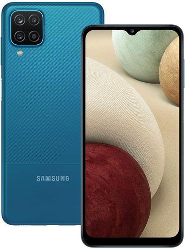 Samsung Galaxy A12 4GB 64GB Blue