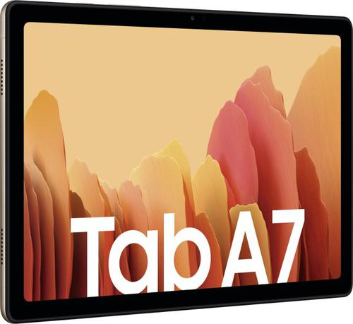 Galaxy Tab A7 32GB WiFi Gold Android 10