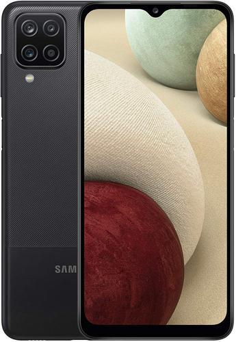 Samsung Galaxy A12 4GB 64GB Black