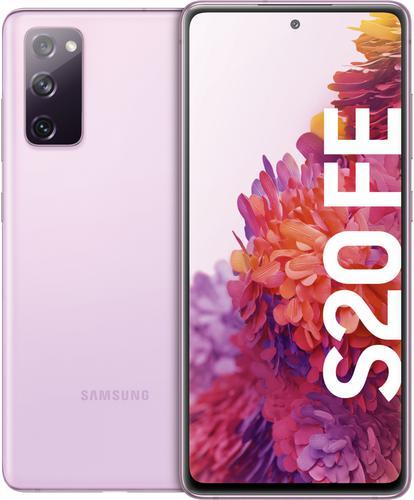 Galaxy S20 FE 6GB 128GB Cloud Lavender