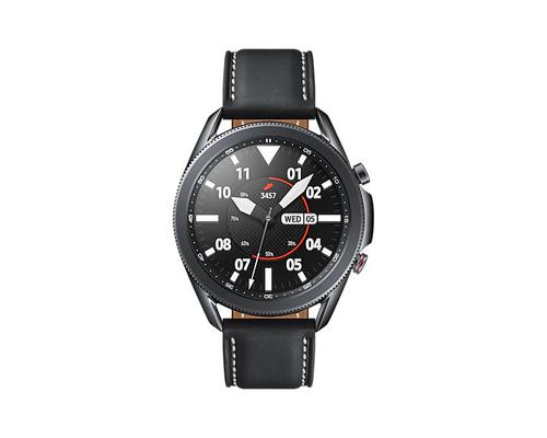 Galaxy Watch 3 45mm LTE Mystic Black