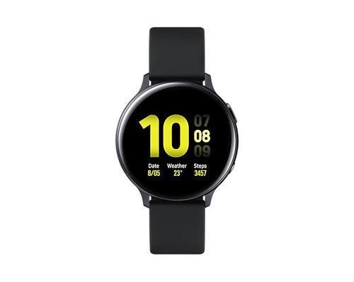 Samsung Watch Active 2 40mm Aqua Black