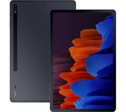 Galaxy Tab S7 Plus WiFi 6GB 128GB Black