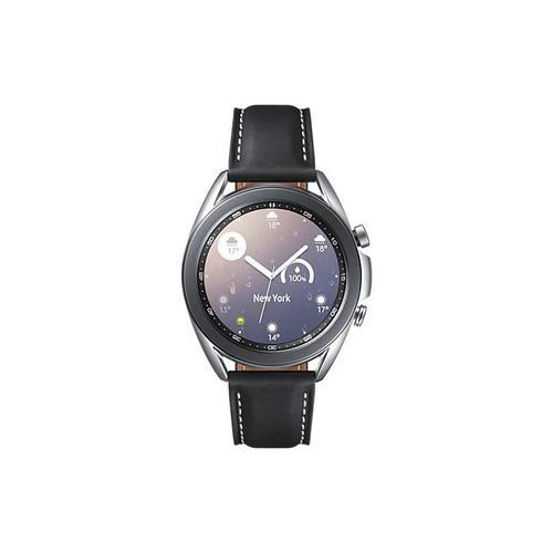 Galaxy Watch 3 41mm LTE Mystic Silver