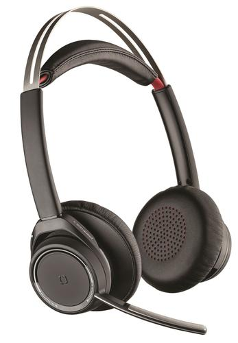 Poly Voyager Focus UC Headset Bluetooth