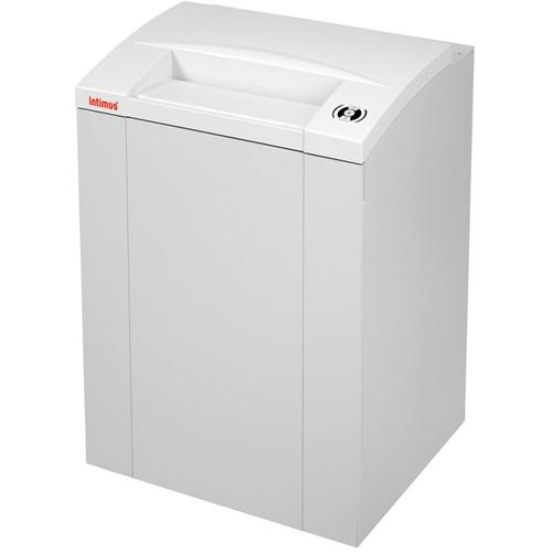 Intimus 175 CP5 2x15mm Cross Cut Shredder with Oiler297242