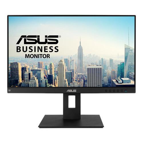 Asus BE24EQSB 23.8 Inch 5ms 1920 x 1080 Full HD 1080p IPS HDMI DP USB 3.0 LED Monitor