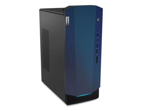Lenovo IdeaCentre G5 Tower Intel Core i3 10100 8GB 512GB SSD Intel UHD Graphics 630 NVIDIA GeForce GTX 1650 SUPER 4GB GDDR6 Windows 10 Home PC