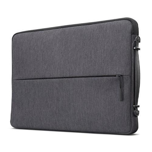 Lenovo Business Casual Sleeve Case for 14 Inch Notebooks Grey