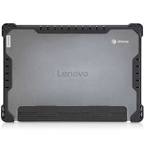 Lenovo Black Transparent Case For 100e Chrome MediaTek