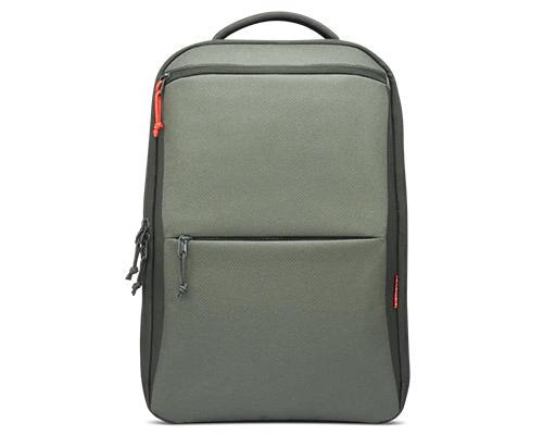 Lenovo Eco Pro Limited Edition Notebook Carrying Backpack Case for 15.6 Inches Notebooks Green