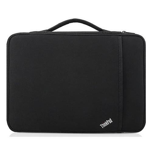 Lenovo ThinkPad 15 Inch Notebook Sleeve Case Black Dust Resistant Scratch Resistant Shock Resistant