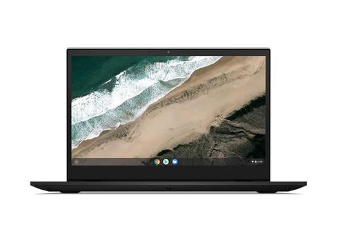 Lenovo S345 Chromebook 14 Inch AMD A6 A69220C 4GB 64GB eMMC AMD Radeon R5 Chrome OS Grey