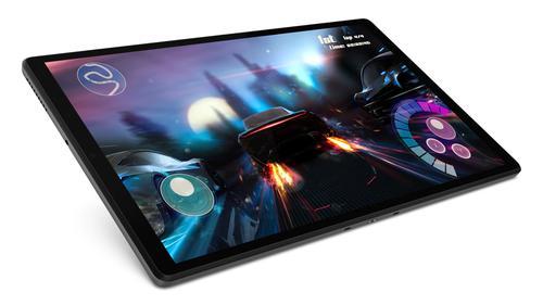 Lenovo Tab M10 10.3 Inch Tablet MediaTek 4GB 128GB WLAN Bluetooth Android 9.0 Grey