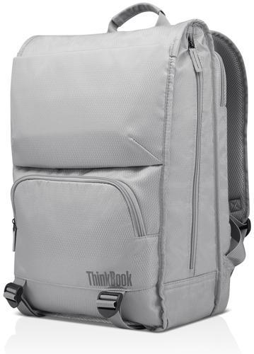 Lenovo ThinkBook 15.6 Inch Laptop Urban Backpack Grey