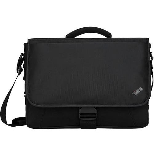Lenovo ThinkPad Essential Messenger Notebook Carrying Case Maximum Screen Size 15.6 Inch