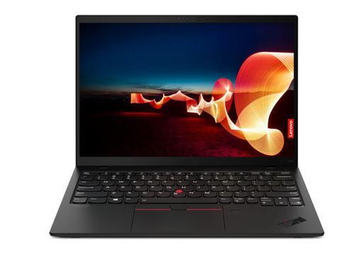 Lenovo ThinkPad X1 Nano Notebook 13 Inch 2160 x 1350 pixels Intel Core i5 1130G7 16 GB 512 GB SSD Windows 10 Pro Black