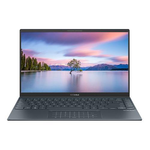 ASUS ZenBook 14 UM425IA AM080R Notebook Grey 14 Inch AMD Ryzen 5 4500U 8GB LPDDR4x SDRAM 256GB SSD Windows 10 Pro
