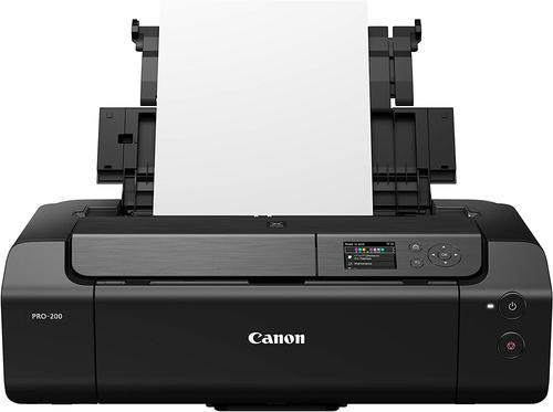 Canon Pixma Pro-200 Printer 4280C008AA by Canon, CO16073