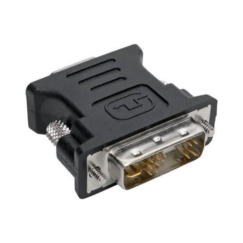 Tripp Lite DVI to VGA Cable Adapter DVI A to HD15