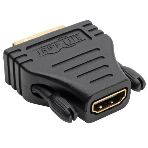 Tripp Lite HDMI to DVI Cable Adapter HDMI to DVI D Female to Male