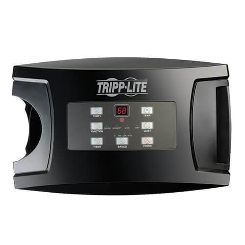 Tripp Lite Portable AC Unit for Server Rooms 12000 BTU 230V British Plug