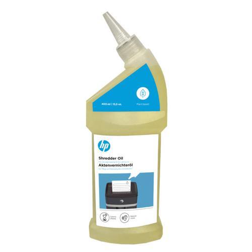 HP Shredder Oil 400ml 9132