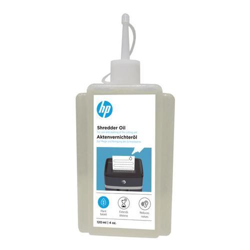 HP Shredder Oil 120 ml 9131