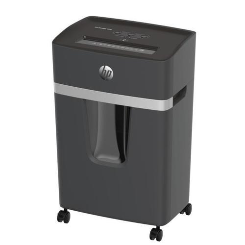 HP Pro Shredder 10 20L P5 Micro Cut 2812