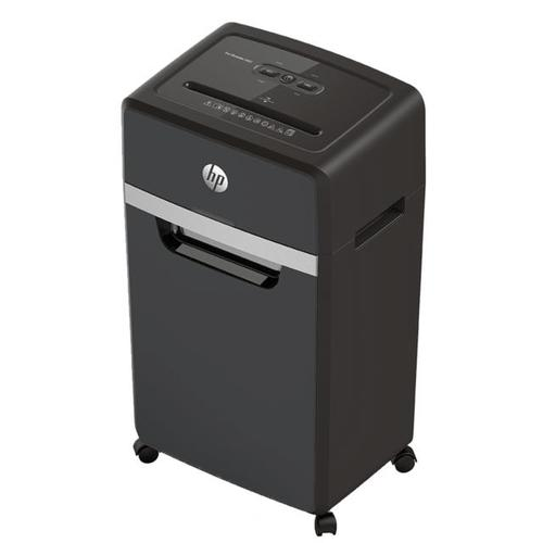 HP Pro Shredder 24 30L P4 Cross Cut 2815