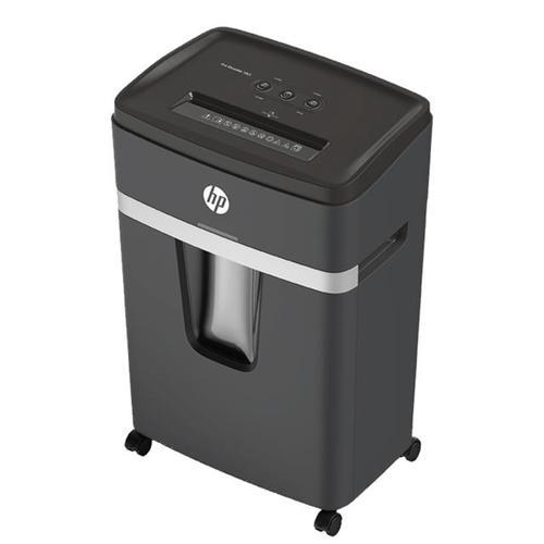 HP Pro Shredder 18 25L P4 Cross Cut 2813