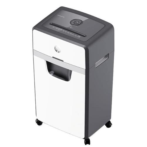 HP OneShred 24 30L P4 Cross Cut Shredder 2807