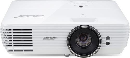 Acer M550BD DLP 4K UHD 2900 ANSI Lumnes Projector HDMI HDR 2 Built In Speakers Max Screen of 300 Inches