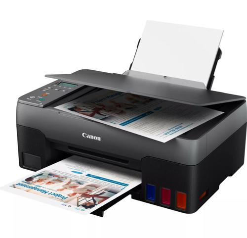 Canon PIXMA G2520 Inkjet Multifunction Printer