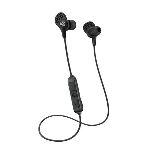 JLab Audio JBuds Pro Bluetooth Signature Earphones 6 Hour Bluetooth Play Time Bluetooth 5 Connectivity IP55 Dust And Sweatproof