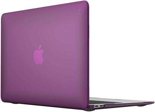 SmartShell Apple Macbook Air 13 Inch Purple Notebook Case Scratch Resistant Shock Resistant