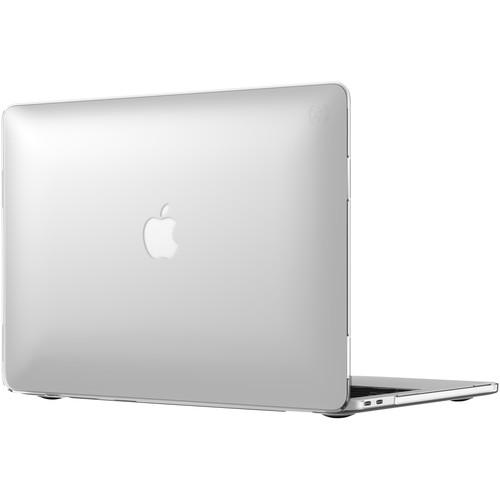 Speck SmartShell MacBook Pro 2016 13 Inch Silver Notebook Case Scratch Resistant Shock Resistant