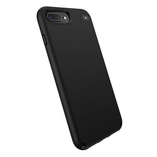 Speck Presidio 2 Pro Apple iPhone 7 Plus 8 Plus Black Phone Case Bump Resistant Dust Resistant Scratch Resistant