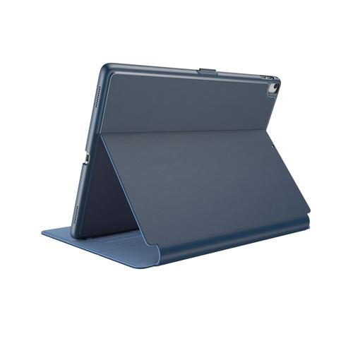 Speck Balance Folio iPad Air Air 2 9.7 Inch 2017 2018 iPad Pro Marine Blue Tablet Case