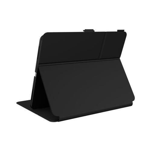 Speck Balance Folio Apple iPad Pro 11 Inch 2018 2020 Black Tablet Case Bump Resistant Scratch Resistant