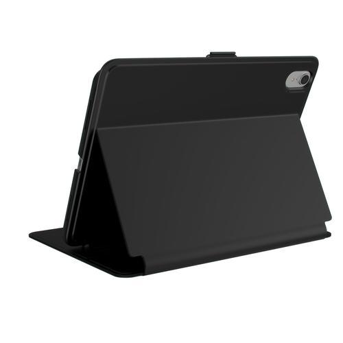 Speck Balance Folio Apple iPad Pro 11 Inch 2018 Tablet Case Black Bump Resistant Scratch Resistant