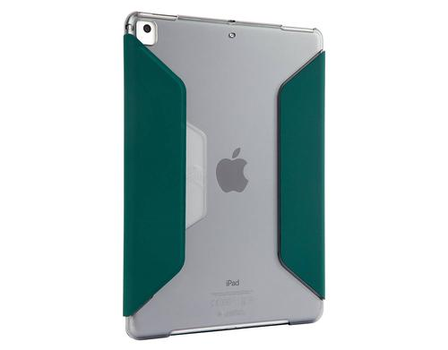 STM Studio 9.7 Inch Apple iPad 5th Gen Apple iPad Pro Apple iPad Air 1st 2nd Gen Tablet Case Dark Green