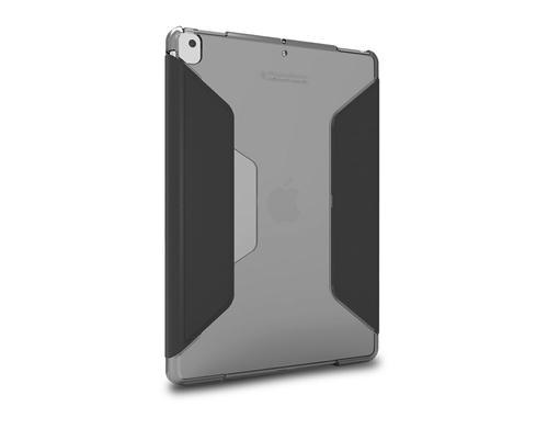 STM Studio 10.5 Inch Apple iPad 7th 8th Gen Apple iPad Air 3rd Gen Apple iPad Pro Tablet Case Black